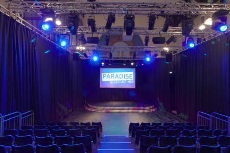 Our Venues at the Edinburgh Festival Fringe