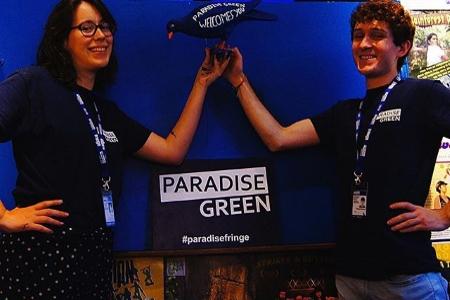 Paradise Green Team