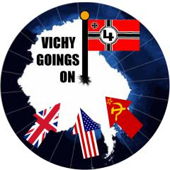 Vichy Goings On